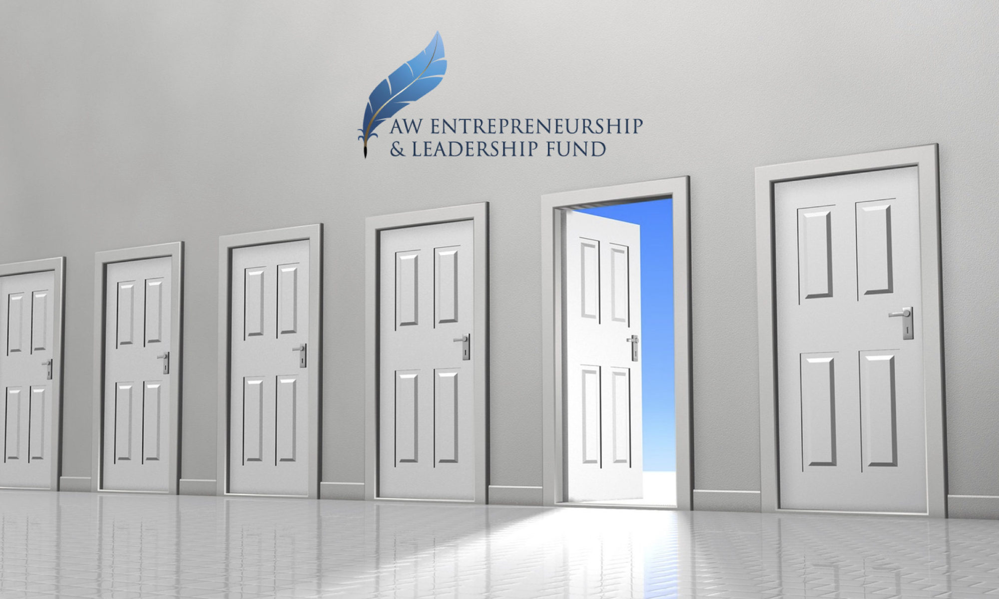 Arthur Wylie Entrepreneurship and Leadership Fund